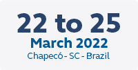 March 22th to 25th - Chapecó - SC - Brasil